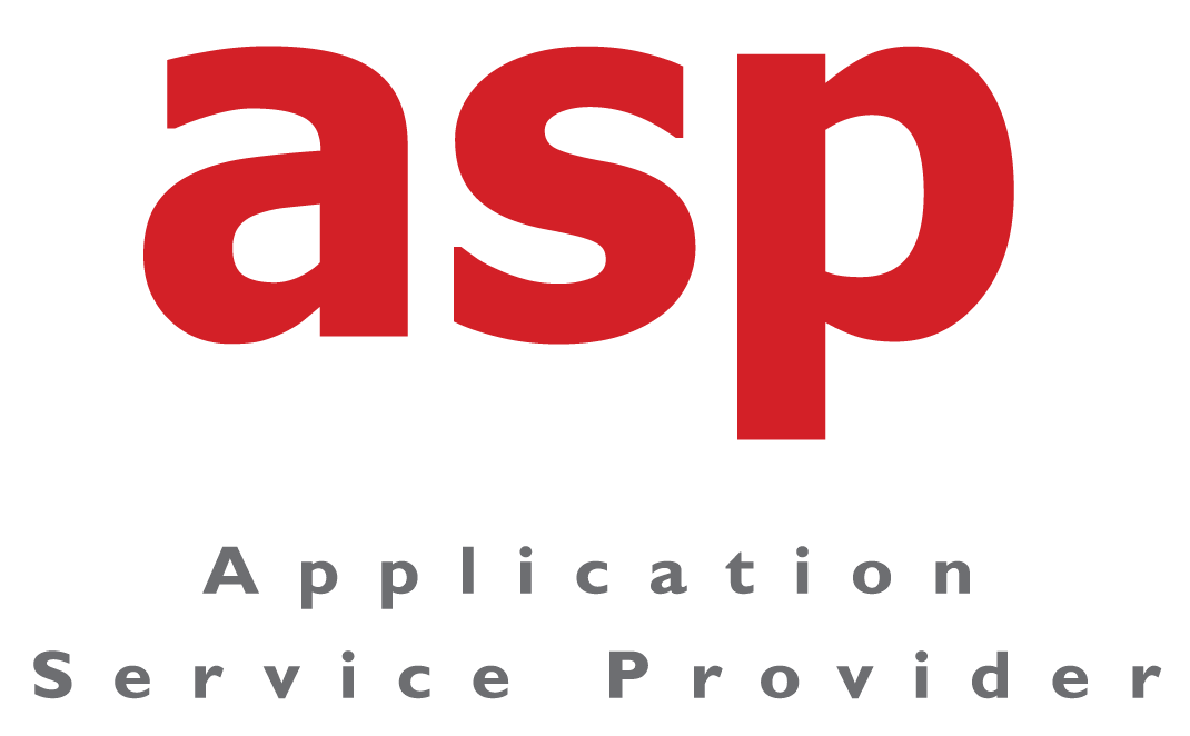 asp – Application Service Provider